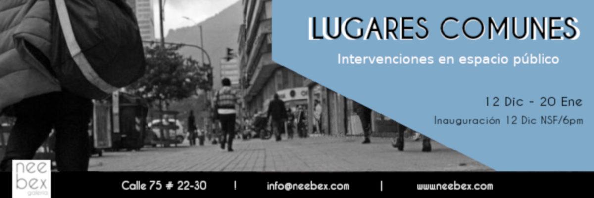 Lugares Comunes_Faenza